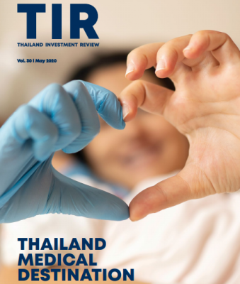 Thailand Investment Review (TIR) - Thailand Medica