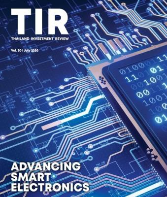 Thailand Investment Review (TIR) - Advancing Smart