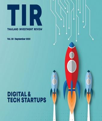 Thailand Investment Review (TIR) - Digital & T